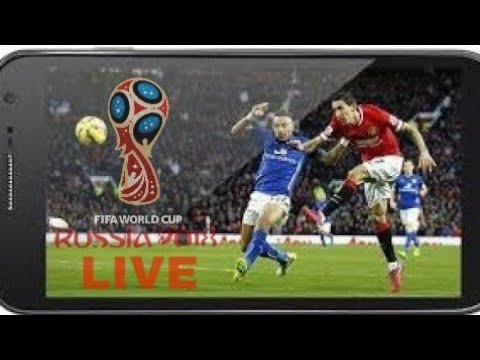 HOW TO WATCH FIFA WORLD CUP 2018 LIVE STREAMING IN ANDROID