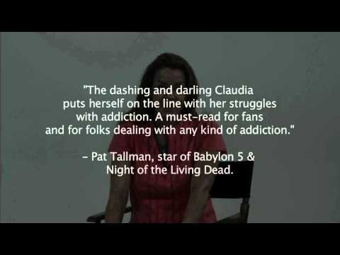 Babylon Confidential: A Memoir of Love, Sex & Addiction by Claudia Christian. Coming Nov. 6!