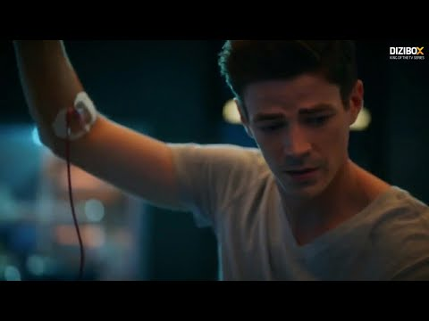 Barry Ralph`e Kan Veriyor - The Flash 6x7