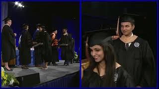 Graduate 2018 commencement part 2