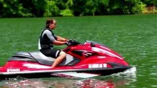 10. 2015 Yamaha FZ Series WaveRunners