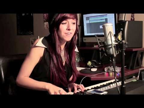 christina grimmie - A cover of the Davig Guetta & Sia song Titanium by Christina Grimmie with lyrics. Click on