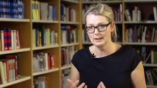 Lina Axelsson Kihlblom: Så fångar vi eleverna ute på kanten