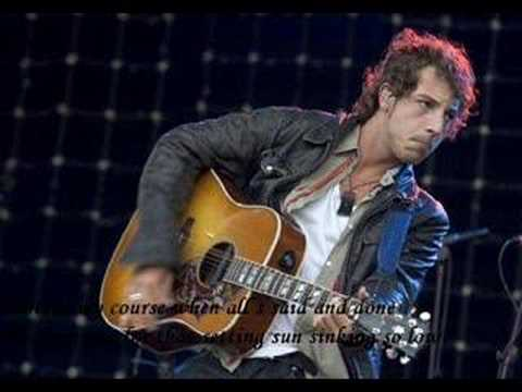 James Morrison - My Uprising lyrics