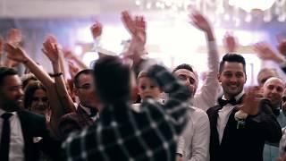 MixMobileDJ compilatie nunta 2017 #2