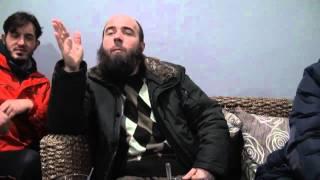 A pranohet nafilja nëse nuk e ke përmbush farzin - Hoxhë Jusuf Hajrullahu