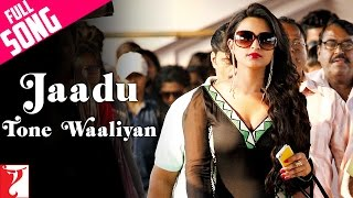 Nonton Jaadu Tone Waaliyan - Full Song | Daawat-e-Ishq | Aditya Roy Kapur | Parineeti Chopra Film Subtitle Indonesia Streaming Movie Download