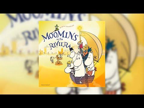 Moomins on the Riviera [Original Soundtrack]
