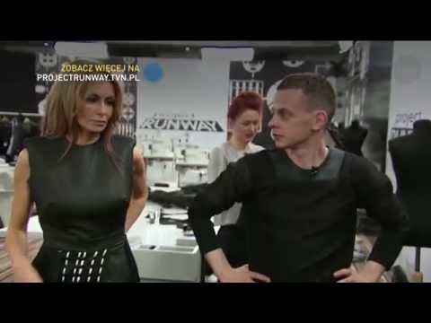 """""""Perfekcyjne majtki pani Małgorzaty!"""" Rozenek niechcący pokazała w telewizji trochę za dużo!"""