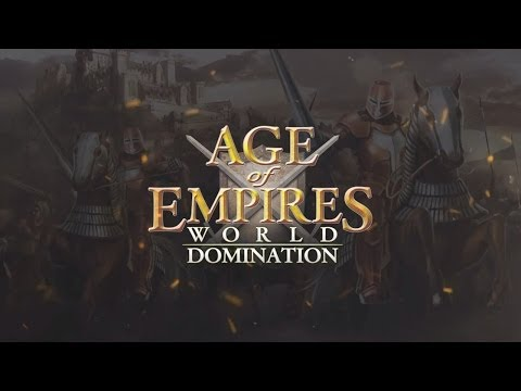age - Age of Empires: World Domination by Microsoft / KLab Global Pte. Ltd. (iOS / Android) From the award winning Age of Empires series comes the Next Generation ...
