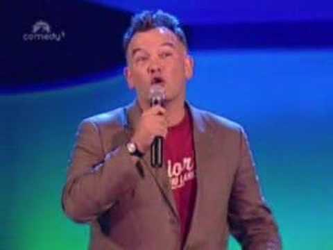 Stewart Lee – Joe Pasquale joke