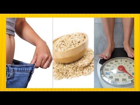 Dietas para adelgazar - Dieta de la avena para adelgazar en 5 días entre 3 y 5 kilos