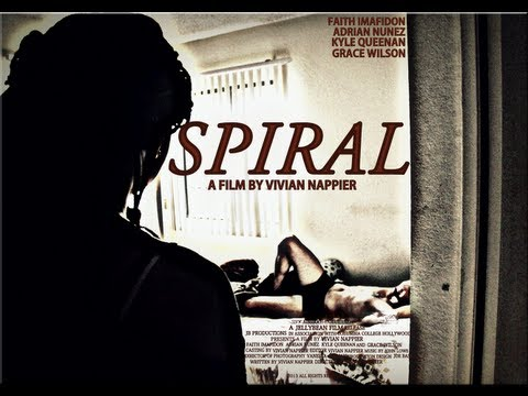 pinoy indie movies - SPIRAL is an Indie movie (2013) to watch and