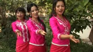 Attapeu Laos  city photos : ເພງ ອັດຕະປືບ້ານເຮົາอัดฅะปืบ้านเฮา (Attapeu laos)