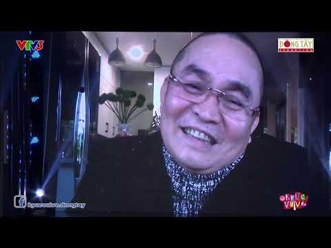 Các nghệ sĩ hào hứng giao lưu với nghệ sĩ Xuân Hinh | Ký Ức Vui Vẻ [FULL HD] - Thời lượng: 25 phút.