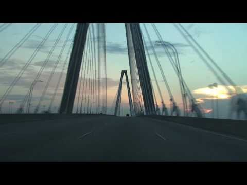 Cable Stayed Bridges of the South