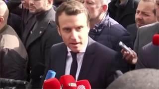 Video Emmanuel Macron : son premier amour MP3, 3GP, MP4, WEBM, AVI, FLV Mei 2017