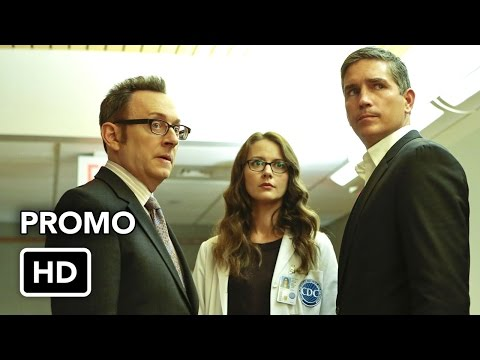 Person of Interest 5.07 - 5.08 (Preview)