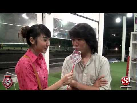 วิเคราะห์บอล Premier League (Tottenham v Arsenal) 01-03-56 3-4