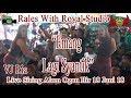 Download Lagu (Lagi Syantik) RALES Live Siring Alam oi (18 Juni 2018) Created By Royal Studio Mp3 Free