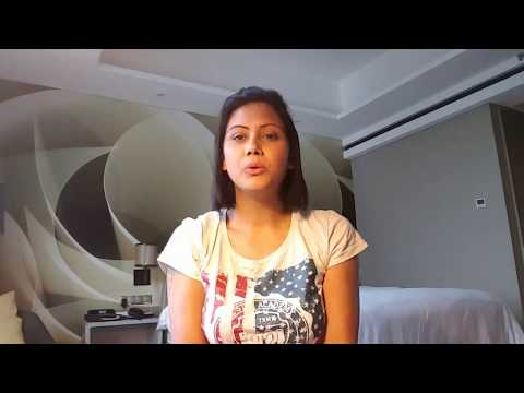 Worst/BAD IMAGE of Cabin Crew/Air hostess job-Mamta Sachdeva