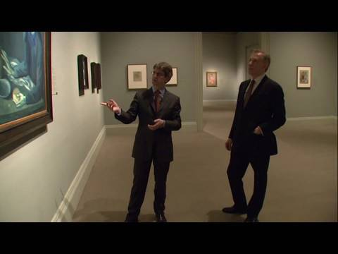 Video | Picasso in The Metropolitan Museum of Art: A Behind-the-scenes Tour