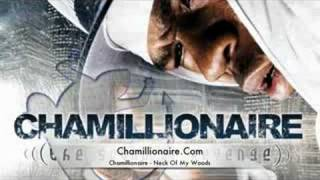 Chamillionaire - Neck of my Woods