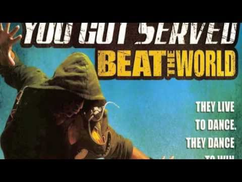 Free Download! PUT IT ON ME Song from YOU GOT SERVED: BEAT THE WORLD by Verenice, Mercedes, etc