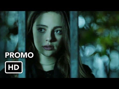 """Legacies (The CW) """"A New Hope"""" Promo HD - The Originals spinoff"""