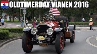 Oldtimerday Vianen 2016 by The Dutch Texan