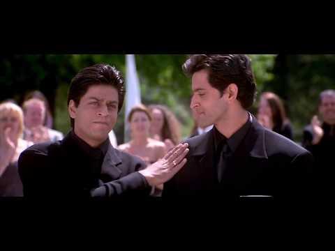 He's Your Brother! | Kabhi Khushi Kabhie Gham Scene