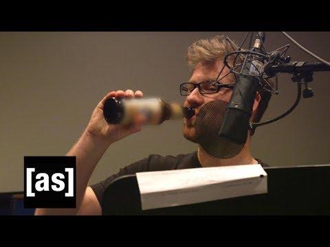Drunk Rick Method Acting: Vol. 2   Rick and Morty   Adult Swim