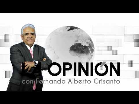 Barra de Opinión con Fer Crisanto - Marzo 22