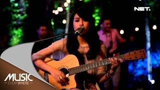 Nonton Music Everywhere Feat Maudy Ayunda - Perahu kertas Film Subtitle Indonesia Streaming Movie Download