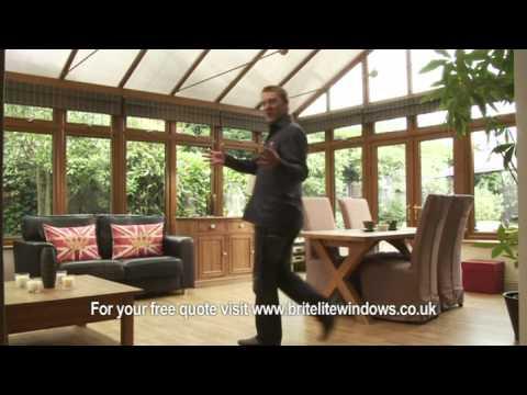 Britelite February 2012 Advert