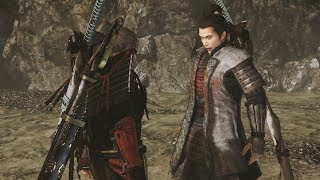 Mysterious Samurai boss fight from the new Nioh DLC called Defiant Honor on PS4 Pro in 1080p and 60fps.►More Nioh Boss Fights: https://youtu.be/-ylXDGhrq3k?list=PL7bwjwx5Wwdf2IF8c1Zi9yLbUvyG1Y7hkSubscribe ► http://bit.ly/SubscriiiibeTwitter ► https://twitter.com/BossFightDBNioh DLC Mysterious Samurai Boss Battle.  Sasaki Kojiro