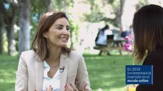 ESCP Europe Breakfasts - Entrevista a Mónica de Tomás Video