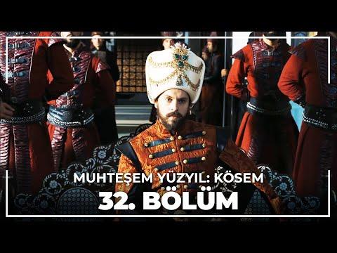 Muhteşem Yüzyıl: Kösem   Yeni Sezon - 2.Bölüm (32.Bölüm) (видео)