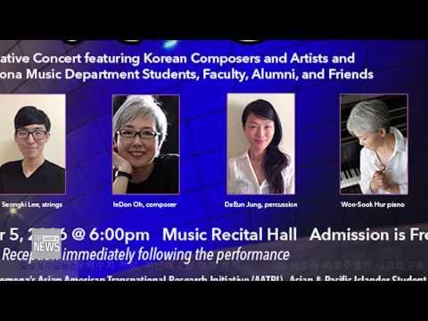 한인사회 소식 11.4.16 KBS America News