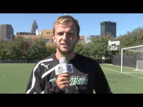 Locker Room Confidential: Action with Admir 9/17/13