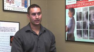Lake Mary Chiropractic Center Testimonial | Nick Parker
