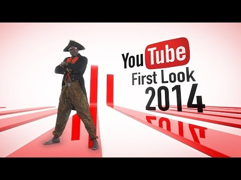 Official viral video trends for 2014