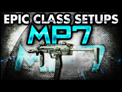 Best Sub Machine gun in MW3 - Enjoyed It? Remember to