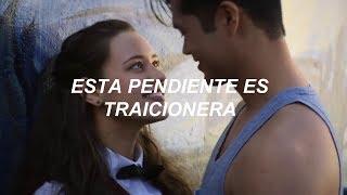 Zach & Hannah | Taylor Swift - Treacherous (Traducida al Español)