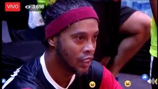 Video Ronaldinho vs Bengaluru Royals (Paul Scholes) ● Premier Futsal 20.09.2017 MP3, 3GP, MP4, WEBM, AVI, FLV September 2017