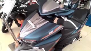 Video Lihat Ini Sebelum Beli Soul GT 125 2017 SSS AKS - Masculine Matte Blue (Biru) MP3, 3GP, MP4, WEBM, AVI, FLV Mei 2017