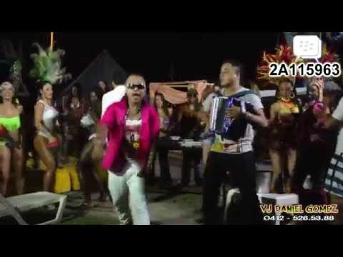 LAS CHAPAS MIX & EL SERRUCHO - VJ DANIEL GOMEZ