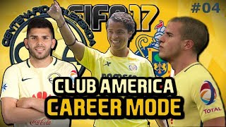 Welcome to another Club America career mode video!! Today we welcome Giovanni Dos Santos to the squad & play against our...