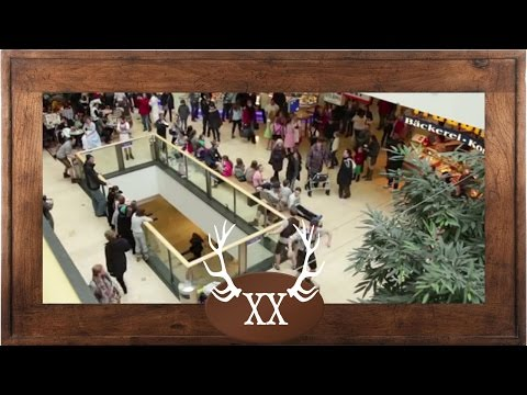 flash mob - voXXclub -