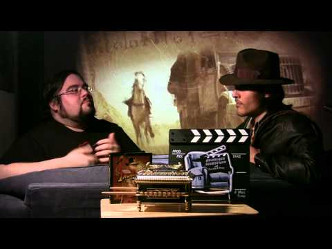 Raiders Of The Lost Ark Blu-ray Discussion By Armchair Directors